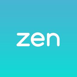 Ícone do app Zen - Meditação e Sono