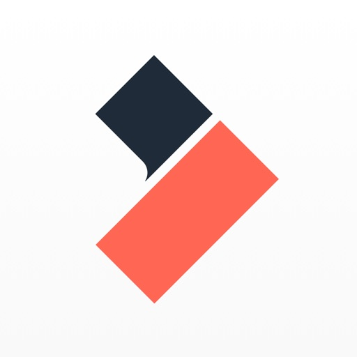 FilmoraGo-Video Editor & Maker