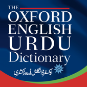 Oxford Urdu Dictionary 2018
