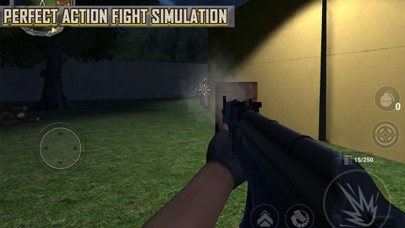 US Commando Attack Shooter-0