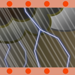 Pocket Storm