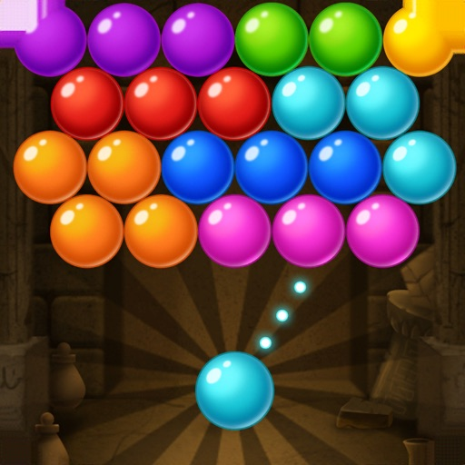 Bubble Pop Origin! Puzzle Game icon