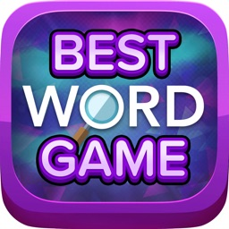 Word Puzzle Games: Word Bound