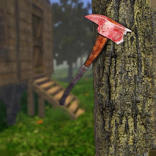 Forest Survival: Island Craft
