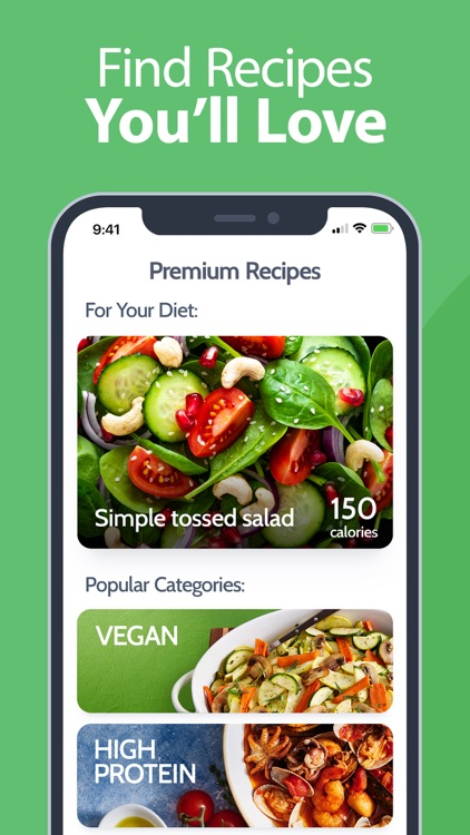 Calorie Counter PRO MyNetDiary screenshot-5
