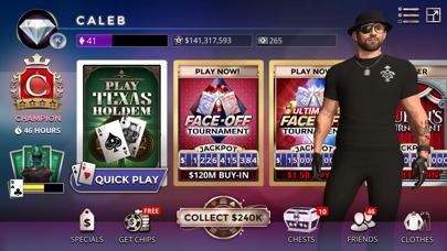 CasinoLife Poker: Texas Holdemのおすすめ画像2