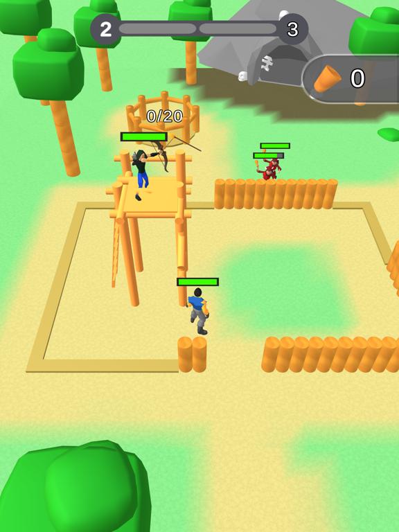 Lumbercraft screenshot 7