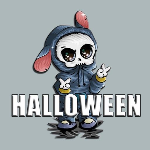 Halloween Halloween Stickers