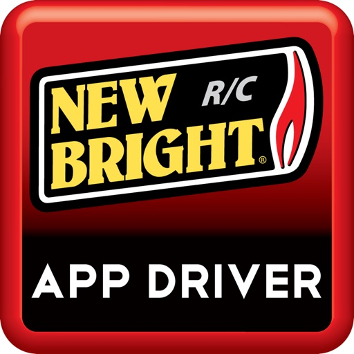 New Bright APP DRIVER
