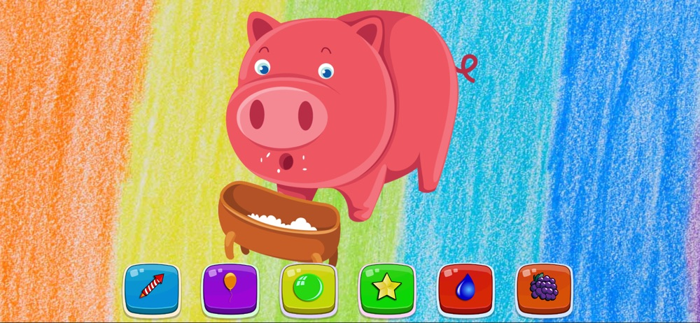 Barnyard Animals for Toddlers Cheat Codes