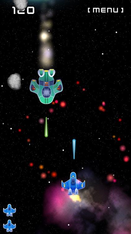 Asteroids Space Adventure