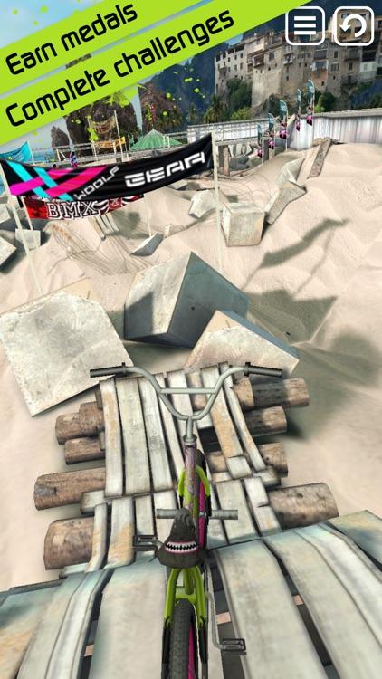 Touchgrind BMX screenshot-3