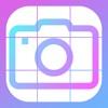ImageSplit -Instagramに画像を分割投稿- - iPadアプリ