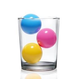 The 3 Balls