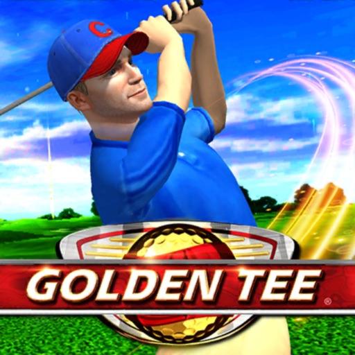 Golden Tee Mobile  icon
