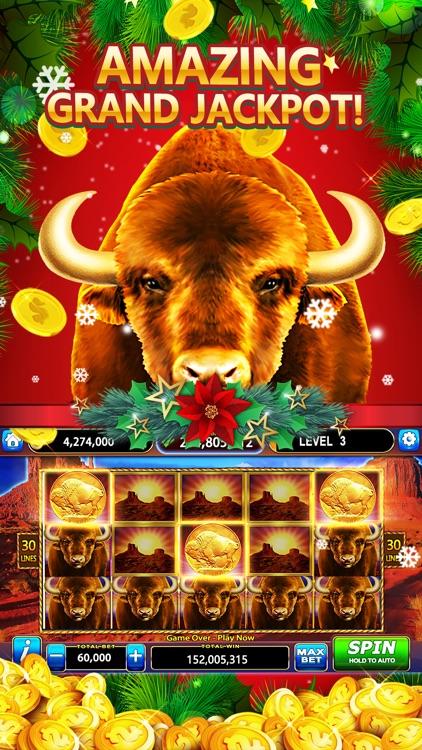 Vegas Casino Slots - Mega Win