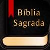 Bíblia Sagrada Comigo- áudio
