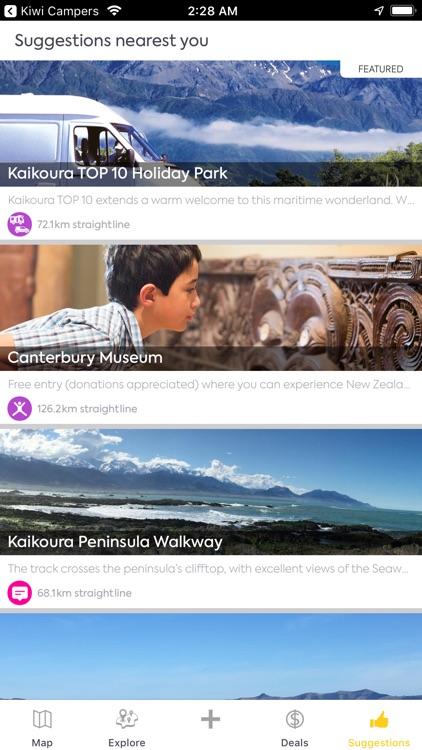 Happy Campers NZ screenshot-4