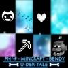ピアノ:ビデオゲームの音楽曲