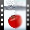動画モザイク - iPadアプリ