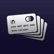 Secure Card Simple