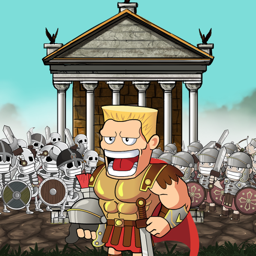 Ícone do app The Last Roman Village
