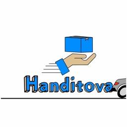 Handitova: Delivery Driver App