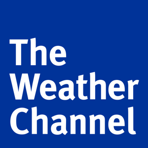 Weather: The Weather Channel - Weather app