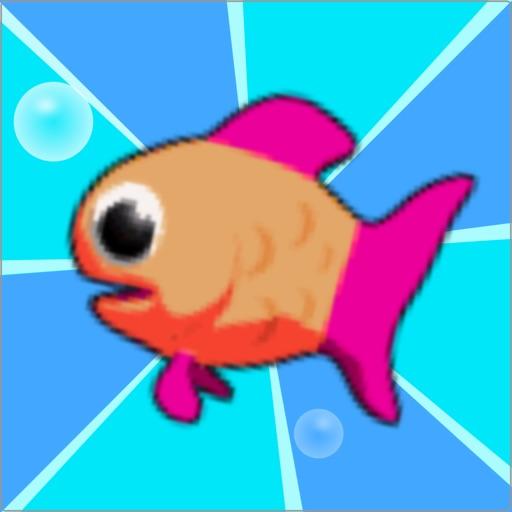 Insaquarium: Tap Aquarium