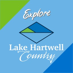 Lake Hartwell Country