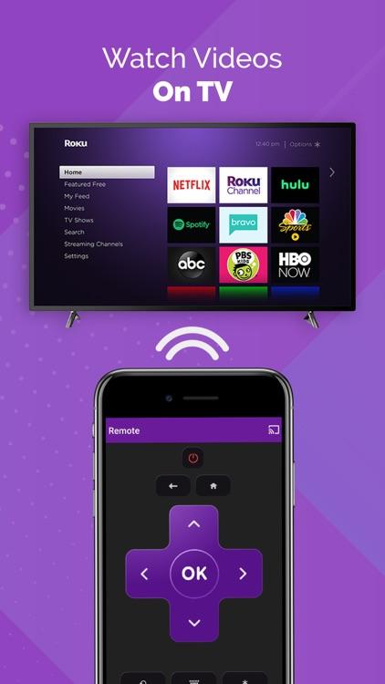 TV Remote - Universal Control screenshot-5