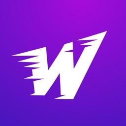 Woosh  - Live Trivia