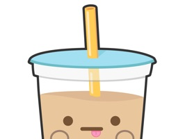 Introducing the Boba Friends Sticker Pack