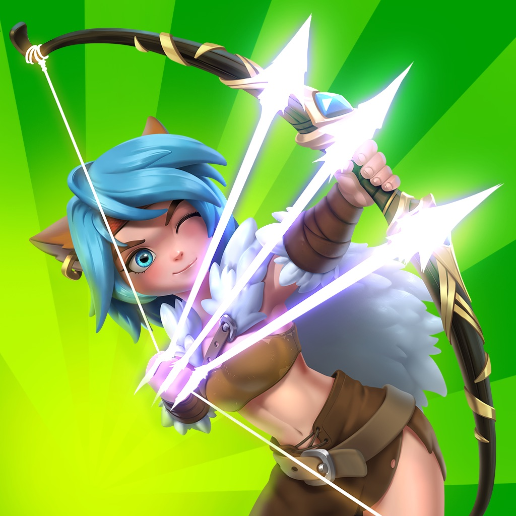 Arcade Hunter: Sword and Gun hack