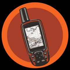 Laconic GPS