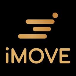 iMove Ride App in Greece