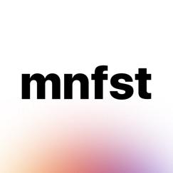MNFST - Манифест Обзор приложения