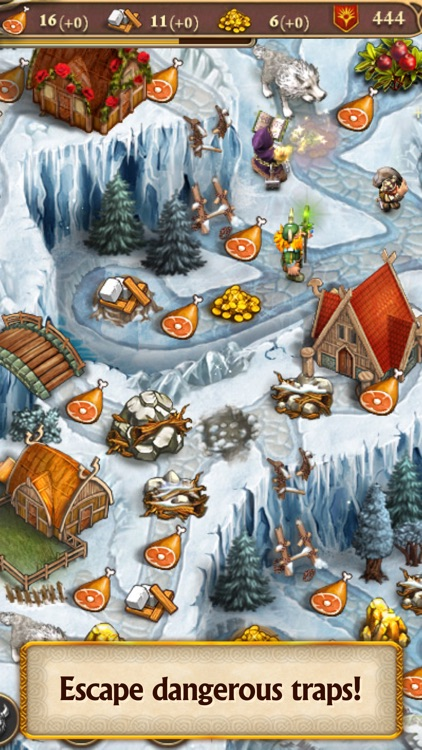 Northern Tale 3 screenshot-3