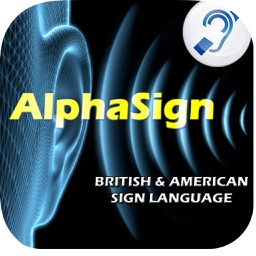 AlphaSign Learn Sign Language