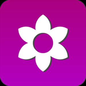 Digital Flower ios app