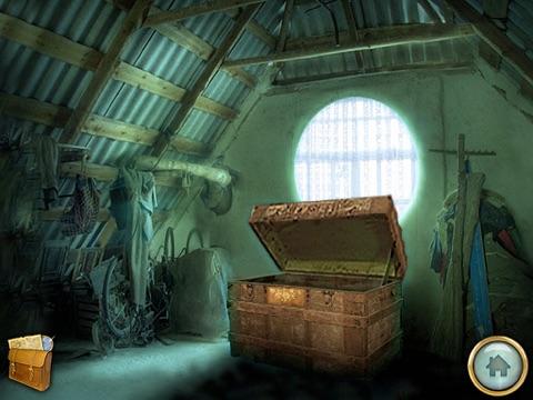 Grisly家の邸宅の秘密のおすすめ画像4