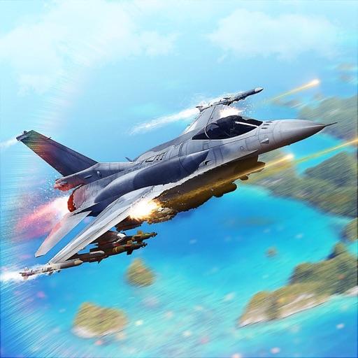 Sky Warriors - Flight Combat 2