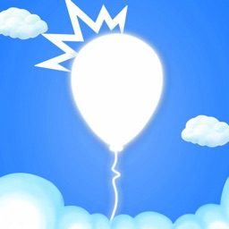Rise up- Protect Your Balloon