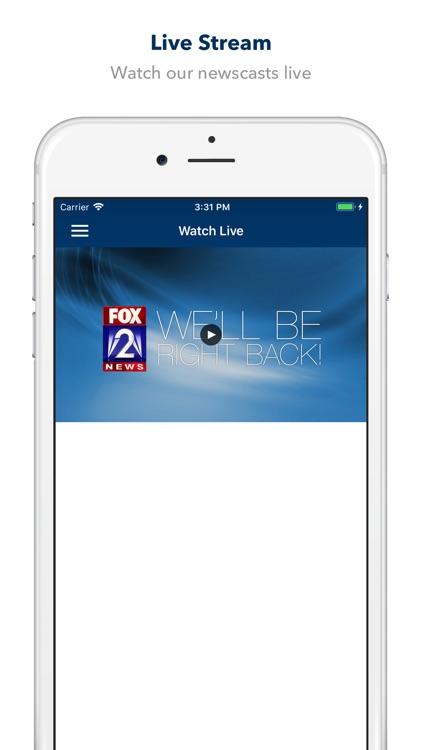 FOX 2 screenshot-3