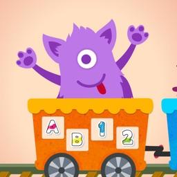 ABC Toddler Preschool Learning