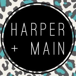 Harper and Main