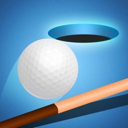 Golf Billiard