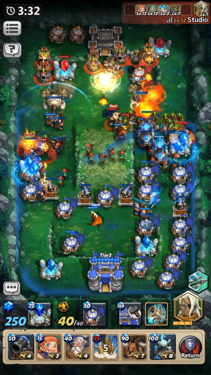 Castle Burn screenshot-6