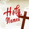 Holy Names Of God Jesus Christ