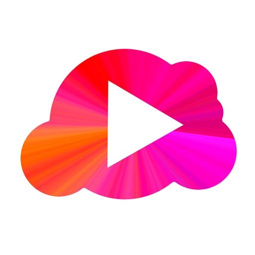 Cloud Music App Pro iOS App